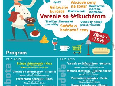 Decodom - vikend event